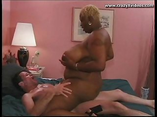 Fat and sassy sex scene