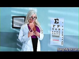 Doctor Bang With Naughty Hot Patient (Savannah Stevens) video-27