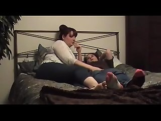 cock ninja studios mom daughter son orgasm instruction full version