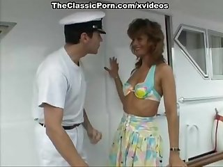 Sharon Mitchell, Jay Pierce, Marco in classic xxx clip