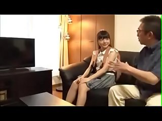 Cute girls fucks with old man teenstroke com