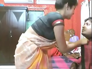 Newly sexy saree cute vabhi Xvideos s