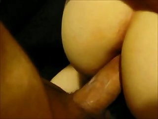 Amateur wife pussy and ass fucked