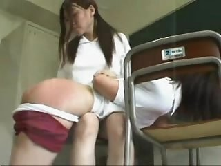058 training for sport meet spanking