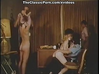 Candida royalle comma Lisa de leeuw comma ian macgregor in vintage Sex scene