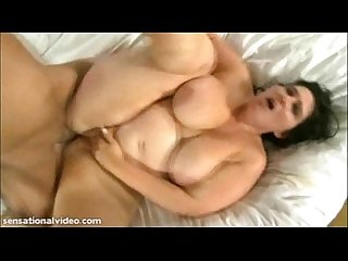 Nasty Brit MILF Andi XXX Takes A Big Cock Deep in Her Ass