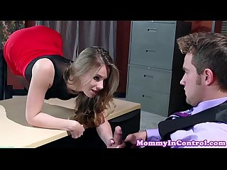 Porn milf abbey brooks watching teens fuck