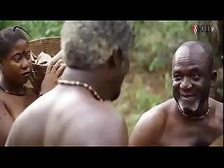 A Village In Africa 1 - Nollywood