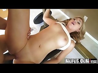 Mofos pervs on patrol molly bennett sex training