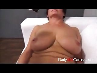 Step mom with big tits plays with son - dailycamsluts.com