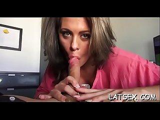 Latinas porn clips