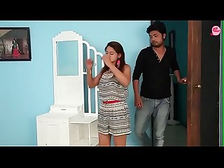 Hot Indian short films- Dost Ke Biwi Ke Saath Romance-bath