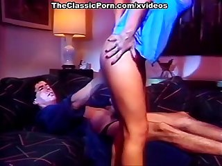 Slow seduction and furious fuck