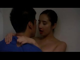 Flight Delicious K-Movie Sex Scene #4