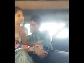 Meenu Bhabhi fucking in ghaghra in village with me-2