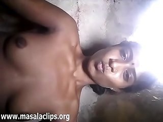 Desi Tamil wife nude selfie to bf video