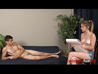 Siblings taboo family nudity on wickedfun tv