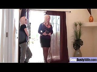 Huge big round boobs milf alura jenson enjoy hardcore intercorse mov 04