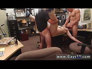 Old young gay sex videos he sells his taut bum for cash