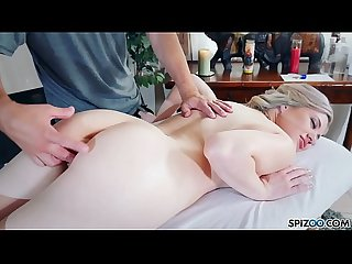 Spizoo - Big booty Jessica Ryan get fucked by a big dick, big boobs