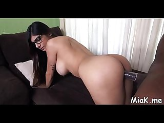 Arab sluts love trio fuck