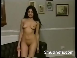 Indian Teen Mitali Masturbation