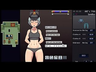 The Imperial Gatekeeper Hentai Groping Papers Please Parody