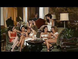 L'Angelo Del Sesso Anale (Full movie)