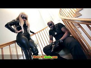 Avengers - A XXX Parody with Savana Styles, Lexington Steele & Alix Lovell