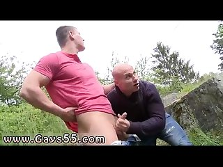 Gallery hot gay outdoor first time public anal sex in europe