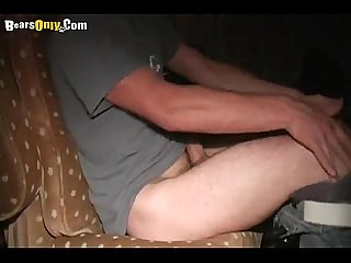 Dad sucks a younger manrsonly 9 part1
