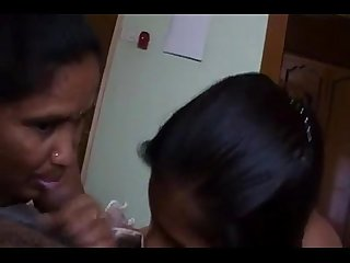 Mallu threesome home sex - 2 hot paid sluts blowjob - Indian Porn Videos.MP4