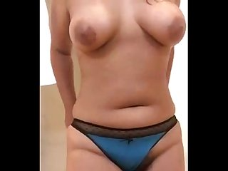 Indian Sexy Wife Sensous Erotic Nude Strip Tease - FuckMyIndianGF.com