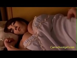Son fuck his Sleeping mom forcefully more at camschoolgirl com
