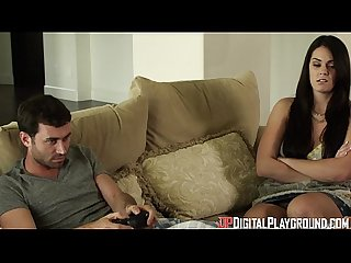 DigitalPlayGround - Dont Fuck My Sister scene2
