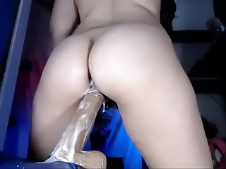 Extremely messy pussy cumming lot camsxrated com