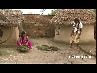 Village bhabhi seducing her devar