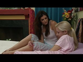 India summer and odette delacroix