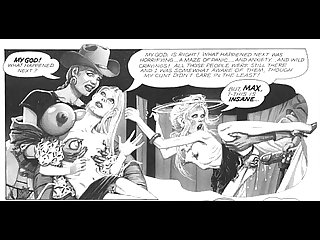 Thin horny woman giant cock comics