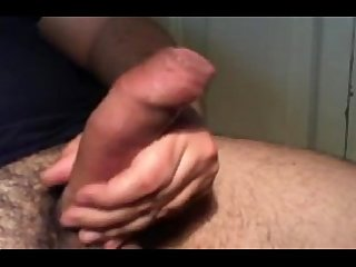 thick uncut latino meat big cum load