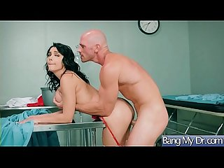 Sex scene between doctor and slut hot patient valentina nappi video 28