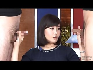 Professional japanese mature news reporter loves to fuck during live show free full dl https colon S