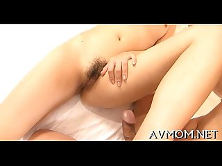 Mamma hoe enjoys being drilled hard