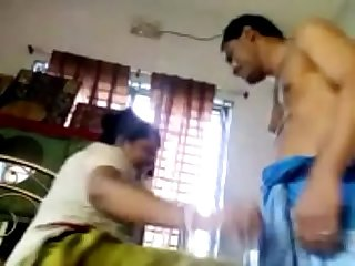 School teacher fucked his student mom to pass her son fuckclips net