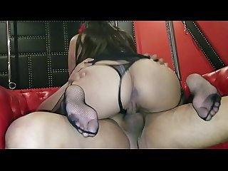 Hottest homemade