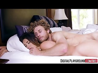 XXX Porn video - Episode 2 of My Wifes Hot Sister starring Keisha Grey and Michael Vegas