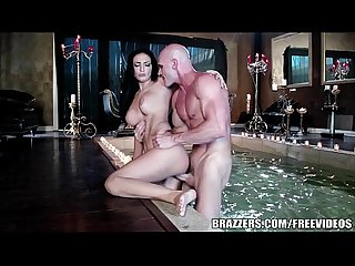 Amber has the hottest body in porn
