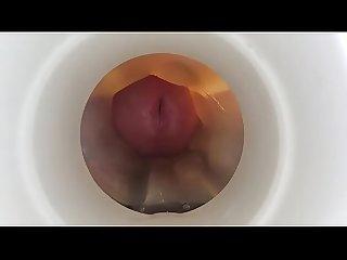Internal a Fleshlight cumming Mp4