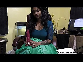 Hindi sex teacher gives a joi indian