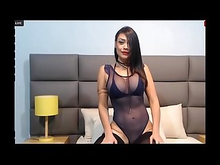 -KendraParker- Top model webcam
